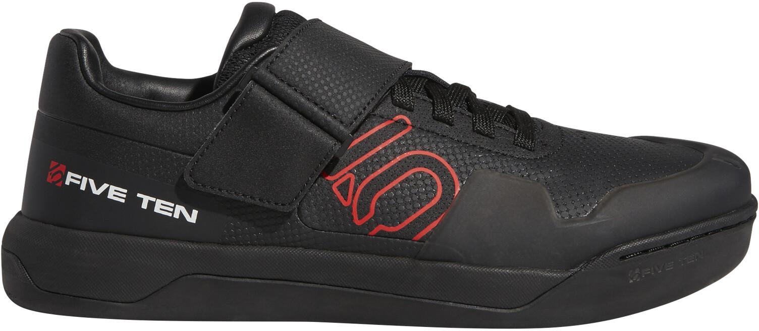 adidas Five Ten Hellcat Pro Shoes Herre core blackredftwr white